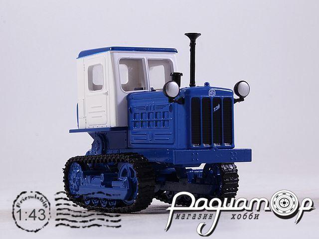 Тракторы №107, Т-38 (1958)