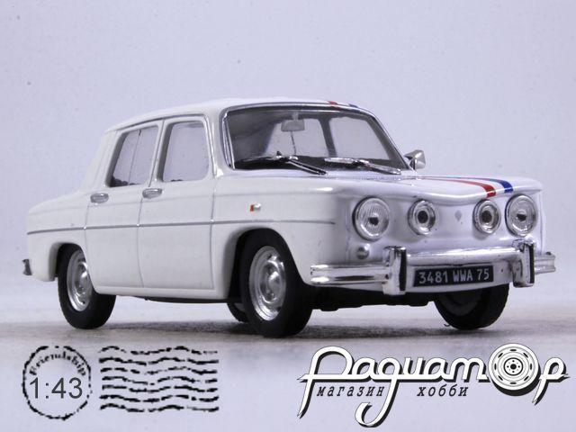 Renault 8, Gordini Equipe de France de Ski Jo (1968) 2235027