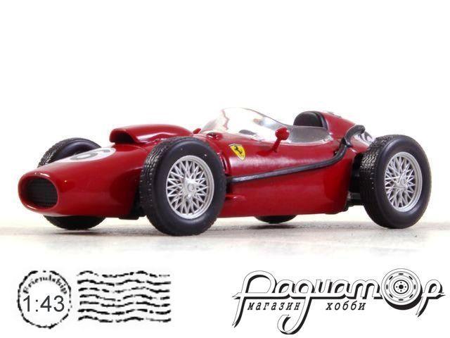 Ferrari 246 F1 №16 Formula 1, Mike Hawthorn (1958) 7174013