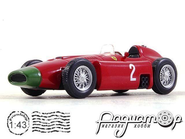 Ferrari D50 №2 Formula 1, Peter Collins (1956) 7174017
