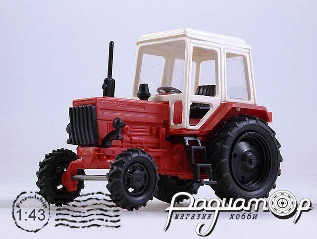 МТЗ-82 «Беларус» (1974) 103055 (TI)