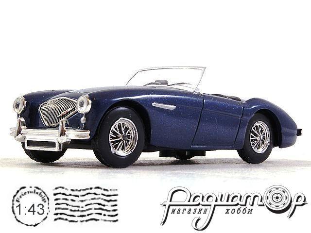 Austin-Healey 100 (1953) (TI)