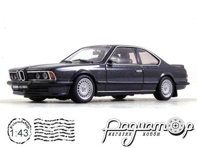 BMW 635 CSi (E24) (1988) 50508