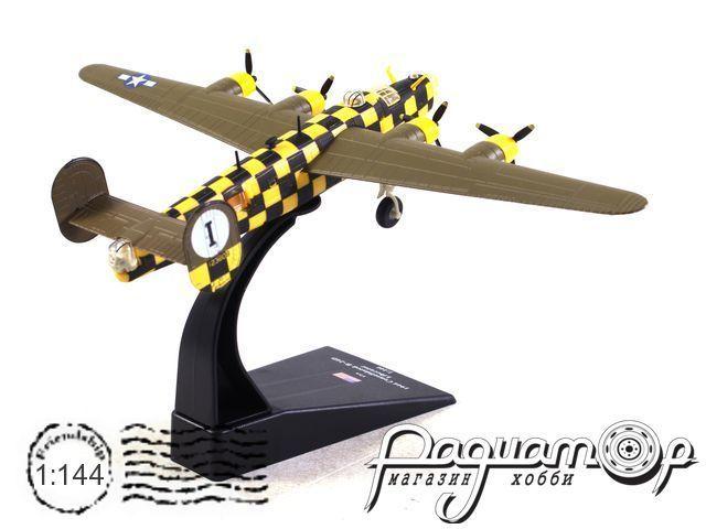 Consolidaret B-24D Liberator (1944) 9151075