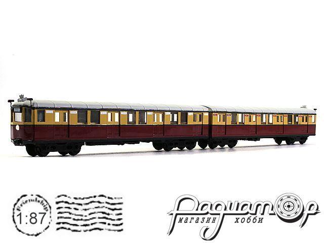 DR-Baureihe ET-165 (1928) 190314