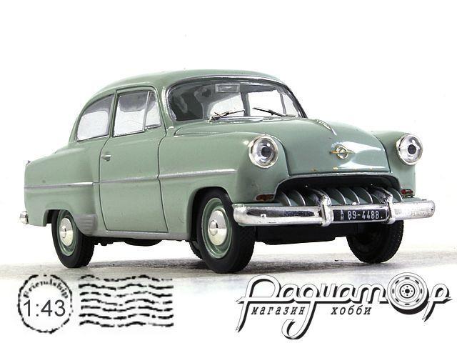 Opel Olympia Rekord (1953) OP24