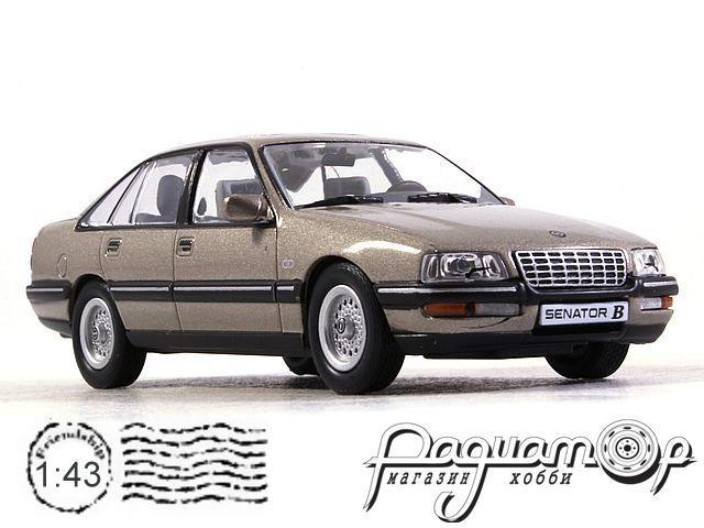 Opel Senator B (1987) OP58