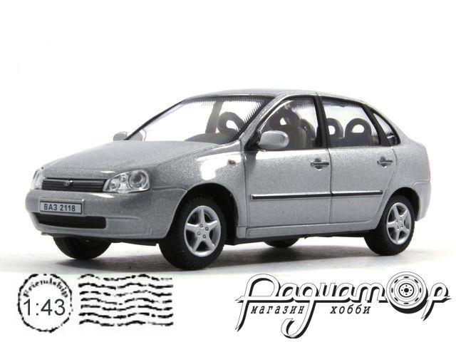 ВАЗ-1118 «Lada Kalina» (2004) 230F