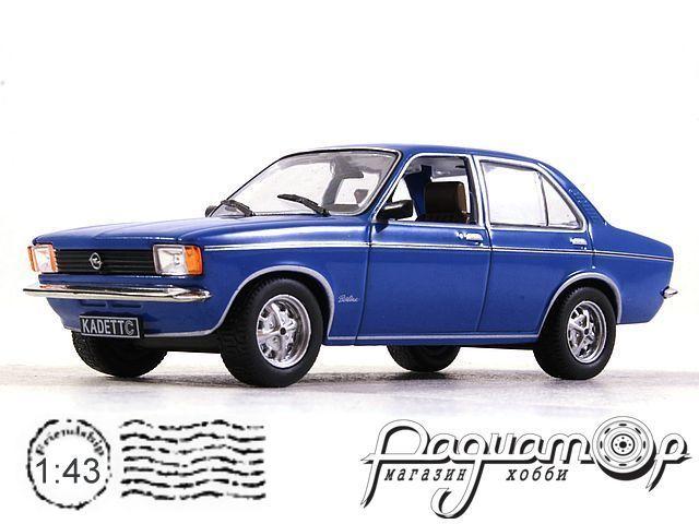Opel Kadett C (1973) OP59