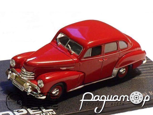 Opel Kapitan 51 (1951) OP57