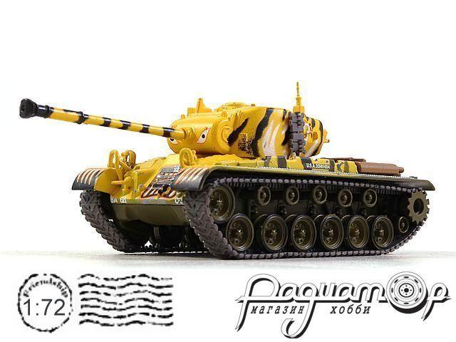 M46 Patton (1954) 190315 (L) 3281