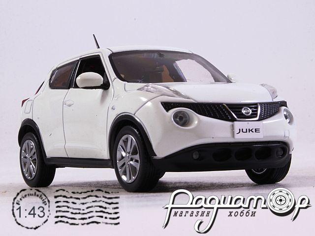 Nissan Juke (2010) JC199 (TI)