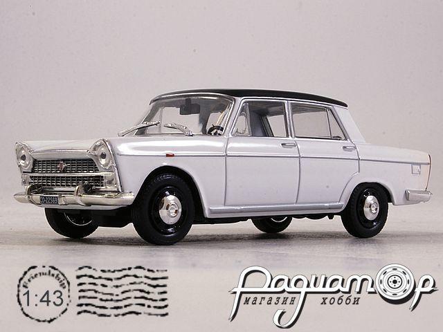 Seat 1400C (1960) 740090 (TI)
