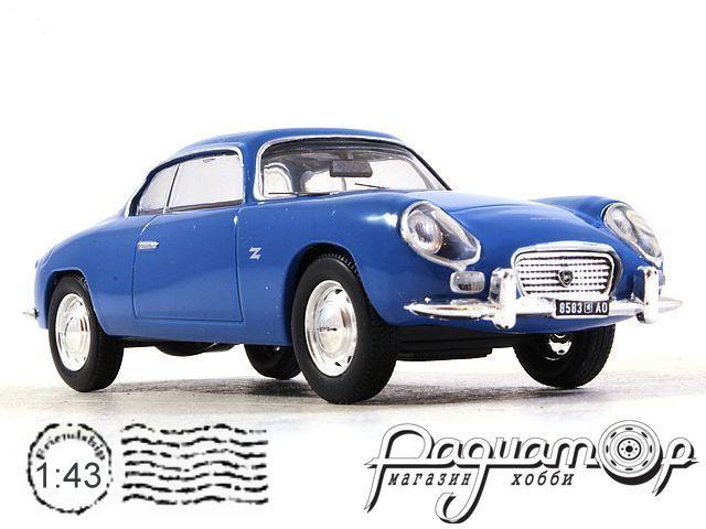 Lancia Appia GTE Zagato (1961) 783039 (TI)