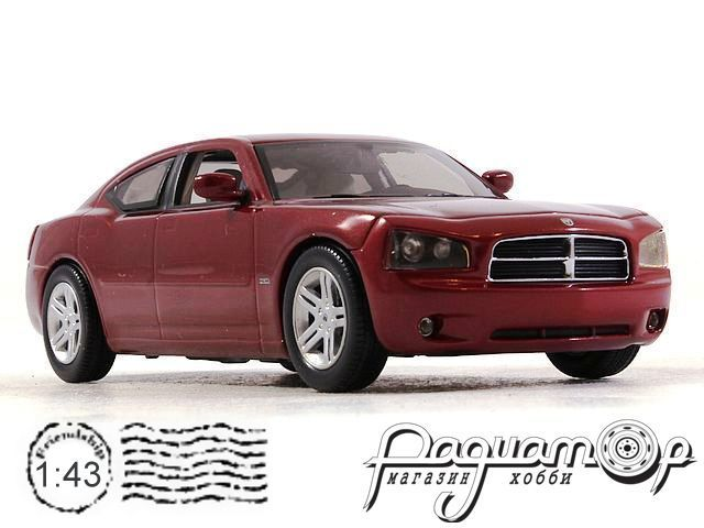 Dodge Charger RT (2006) 950000 (TI)