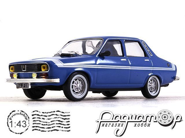 Renault 12 Gordini (1972) CIXJ000039 (TI)