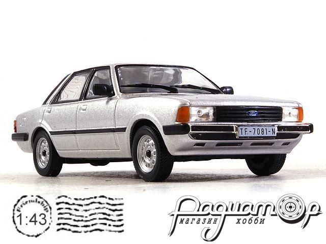 Ford Taunus (1981) CIXJ000053 (TI)