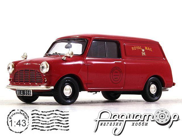 Mini Van Royal Mail (1965) CLC108 (TI)