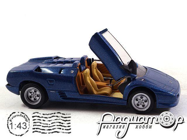 Lamborgini Diablo Roadster (1992) 113 (NK)