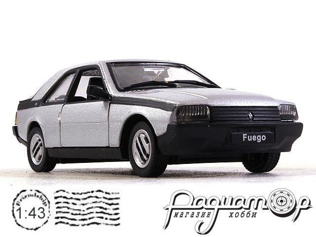 Renault Fuego (1998) 915981