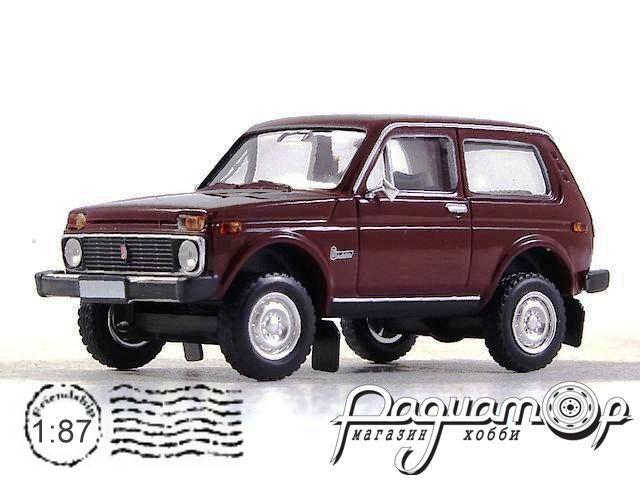 ВАЗ-2121 «Нива» (1978) 27212
