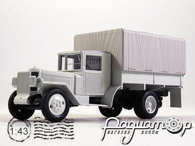 ЗИС-42М/5В (в наборе гусеничный привод в сборе) (1942) H600
