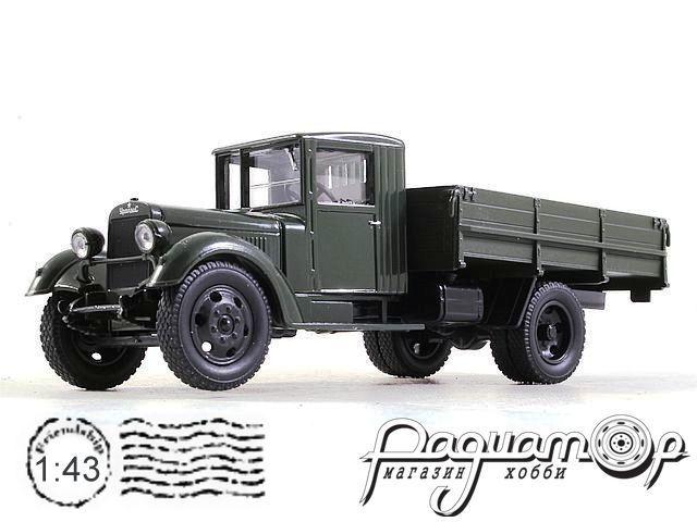УралЗИС-355 (1956) H230