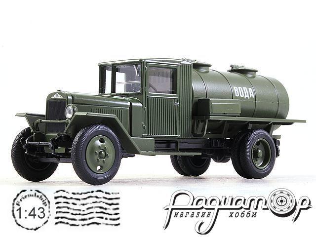 ЗИС-5В АЦ (1942) H914