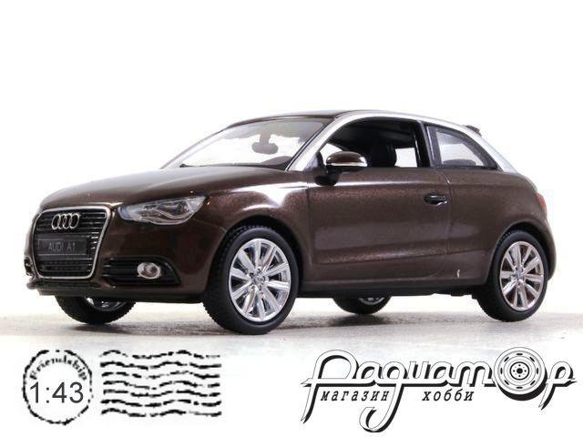 Audi A1 (2011) 03801TBR