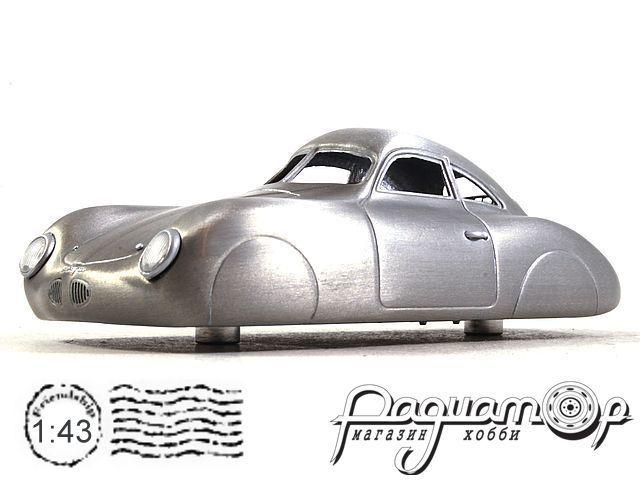 Prototype Porsche Typ 64 (1939) 130OEM18
