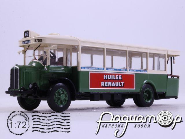 Renault TN6C2 Huiles Renault (1932) 7163133