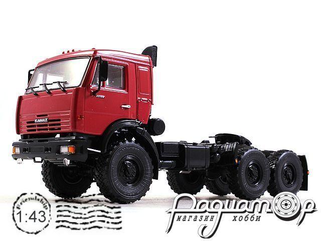 КамАЗ-44108 седельный тягач (1978) 101647