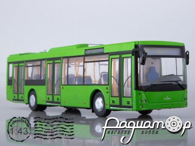 МАЗ-203 городской (2006) SSM4038