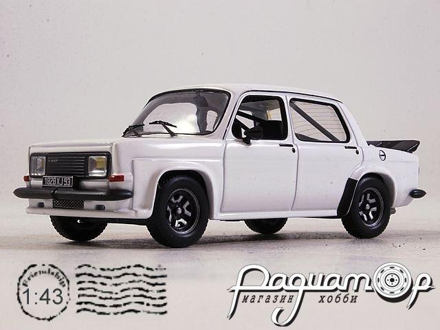 Simca 1000 Rally 3 (1978) CLC150 (TI)