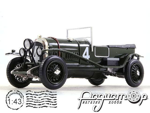 Bentley Sport 4.5 Litre №4 Winner Le Mans (1928) LM1928 (TI)