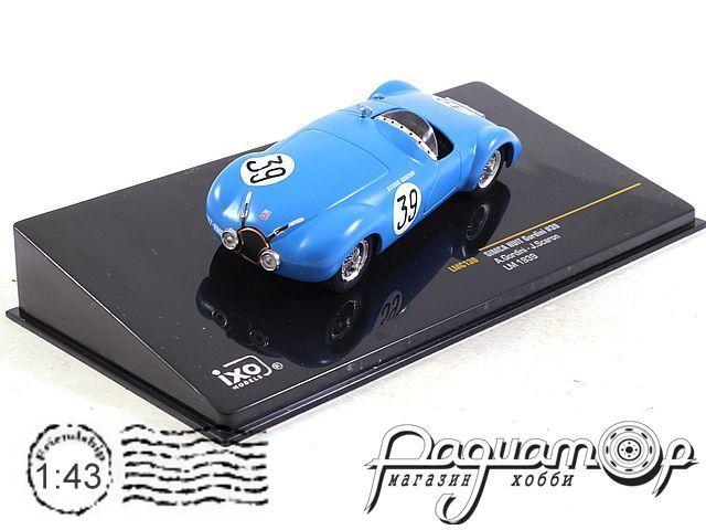 Simca Huit Gordini №39 Le Mans (1939) LMC130 (TI)