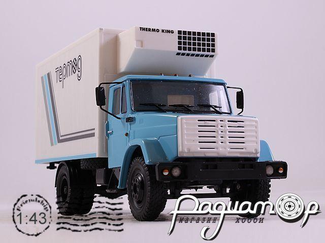 ЗИЛ-4321 (1994) TR1032