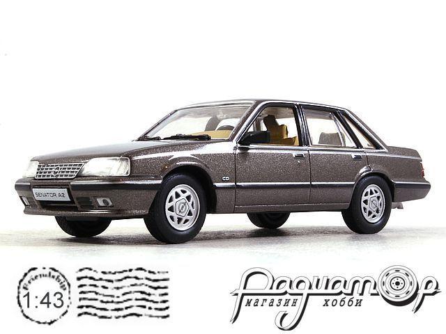 Opel Senator A2 (1982) OP39