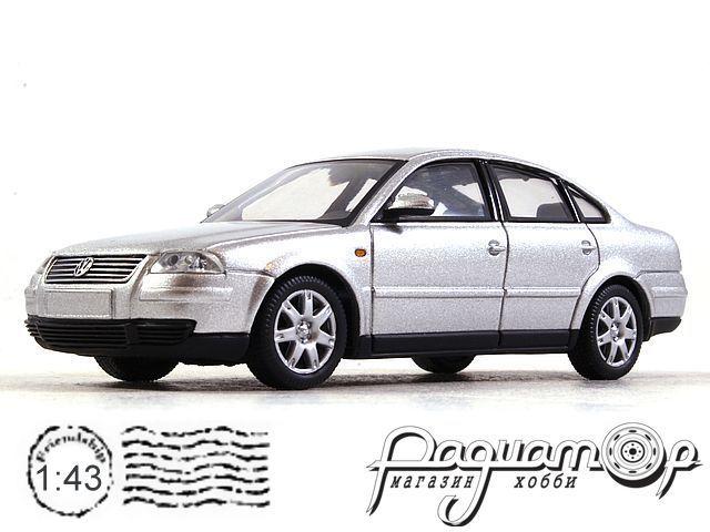 Volkswagen Passat V6 4motion Limousine B5 Facelift (2001) 3B0099300C