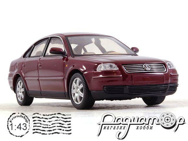 Volkswagen Passat V6 4motion Limousine B5 Facelift (2001) 3B0099300E