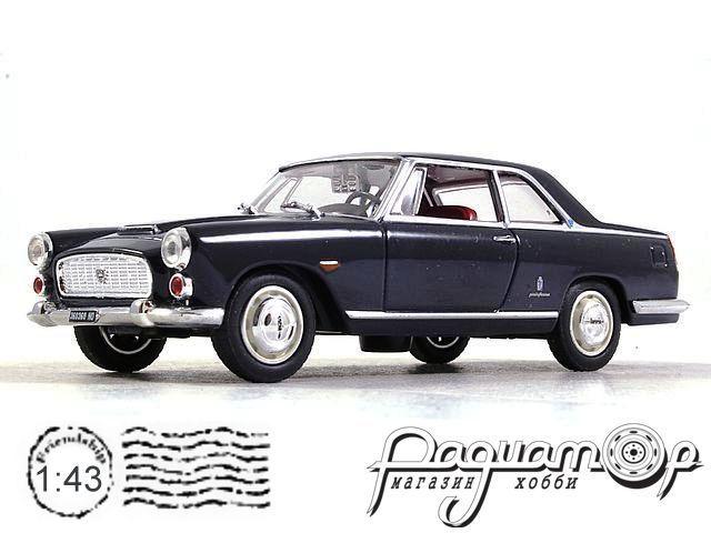 Lancia Flaminia Coupe 3B (1962) 517119 (TI)