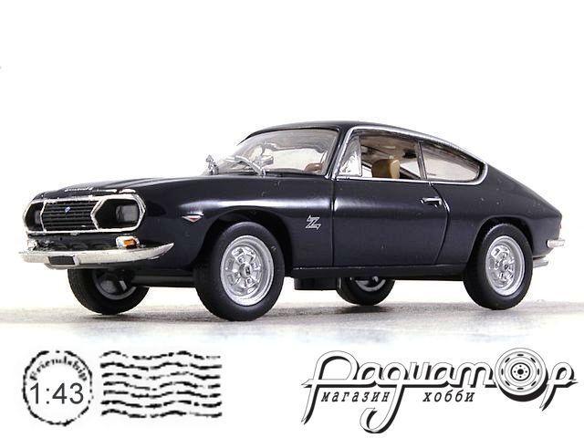 Lancia Fulvia Sport Zagato 1300s (1968) 511445 (TI)