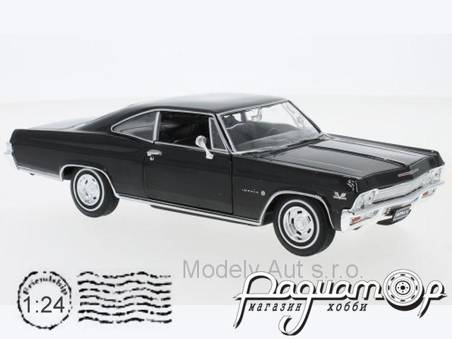 Chevrolet Impala SS 396 (1965) 22417BL