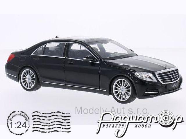 Mercedes-Benz S-Klasse (W222) (2013) 24051BL