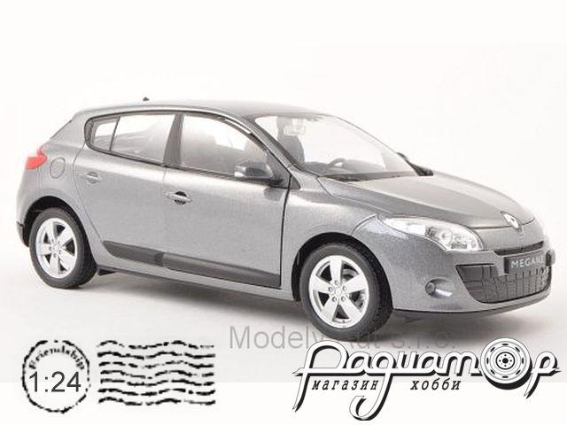 Renault Megane (2009) 24006G