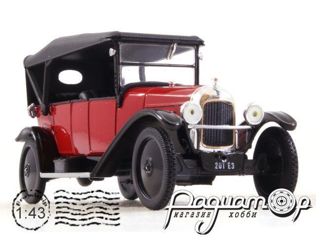 Citroen Type A (1919) 151509