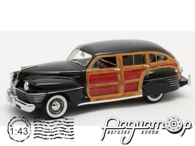 Chrysler Town & Country Wagon (1942) MX20303-072