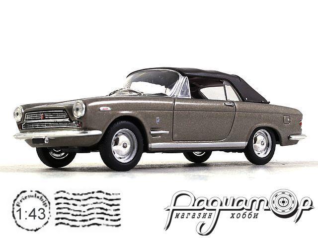 Fiat 2300 Cabriolet (1961) 609616 (TI)