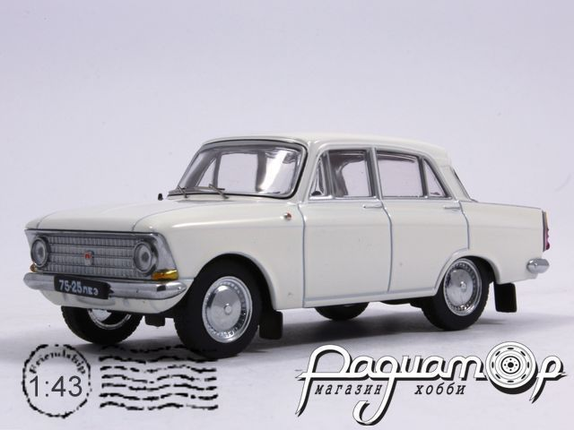 Москвич-408 (1964) IST102