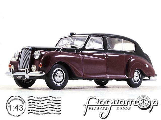 Austin Princess (1947) AP004 (TI)